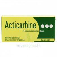 ACTICARBINE, comprimé enrobé à Bergerac