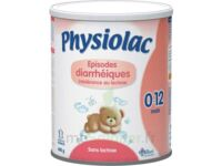 PHYSIOLAC EPISODES DIARRHEIQUES, bt 400 g à Bergerac