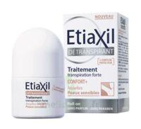 ETIAXIL Dé transpirant Aisselles CONFORT+ Peaux Sensibles à Bergerac