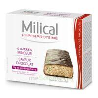 Milical Barre Hyperproteinee, Bt 6 à Bergerac