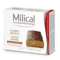 Milical Hyperproteinee Barre, Bt 6 à Bergerac