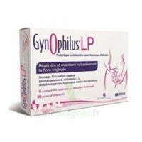 Gynophilus Lp Comprimés Vaginaux B/6 à Bergerac