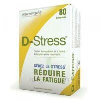 D-STRESS, boite de 80 à Bergerac