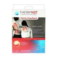 Therm-hot - Patch Chauffant Multi- Zones à Bergerac