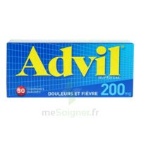ADVIL 200 mg, comprimé enrobé B/30 à Bergerac
