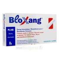 Bloxang Eponge De Gélatine Stérile Hémostatique B/5 à Bergerac
