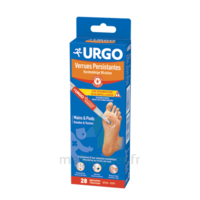 Urgo Verrues S Application Locale Verrues Résistantes Stylo/1,5ml à Bergerac