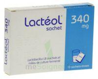 LACTEOL 340 mg, poudre pour suspension buvable en sachet-dose à Bergerac