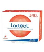 LACTEOL 340 mg, gélule à Bergerac