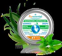 Puressentiel Respiratoire Gommes Menthe-eucalyptus Respiratoire - 45 G à Bergerac