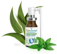 Puressentiel Respiratoire Spray Gorge Respiratoire - 15 Ml à Bergerac