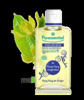 Puressentiel Bien-être Huile De Massage Bio** Eveil Des Sens - Ylang Ylang - Gingembre - 100 Ml à Bergerac