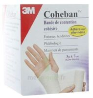 COHEBAN, blanc 3 m x 7 cm à Bergerac