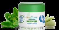 PURESSENTIEL RESP OK Baume de massage pectoral enfant à Bergerac