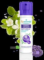 PURESSENTIEL SOMMEIL DETENTE Spray 12 huiles essentielles à Bergerac