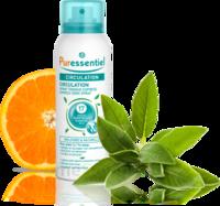 Puressentiel Circulation Spray Tonique Express Circulation - 100 Ml à Bergerac
