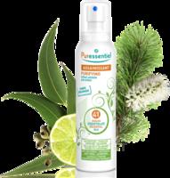 PURESSENTIEL ASSAINISSANT Spray aérien 41 huiles essentielles 75ml à Bergerac