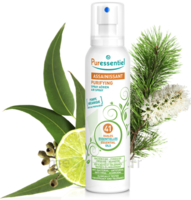 PURESSENTIEL ASSAINISSANT Spray aérien 41 huiles essentielles 500ml à Bergerac