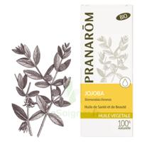 Pranarom Huile Végétale Bio Jojoba 50ml à Bergerac