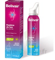 Belivair Solution Nasale Hygiène 125ml à Bergerac