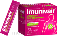 Imunivair Stick orodispersible fruits rouges défenses de l'organisme B/30 à Bergerac
