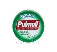 Pulmoll Pastille Eucalyptus Menthol à Bergerac