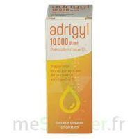 Adrigyl 10 000 Ui/ml, Solution Buvable En Gouttes à Bergerac