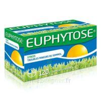 Euphytose Comprimés Enrobés B/120 à Bergerac