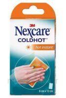 Nexcare Coldhot Hotinstant Coussin Réutilisable 8x13cm à Bergerac