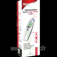 NEPENTHES Thermomètre Flash sans contact         à Bergerac