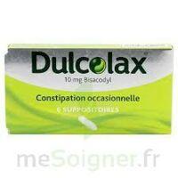DULCOLAX 10 mg, suppositoire à Bergerac