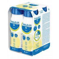 Fresubin Db Drink Nutriment Cappuccino 4bouteilles/200ml à Bergerac