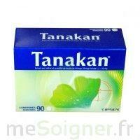 TANAKAN 40 mg/ml, solution buvable Fl/90ml à Bergerac