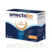 SMECTALIA 3 g, poudre pour suspension buvable en sachet à Bergerac