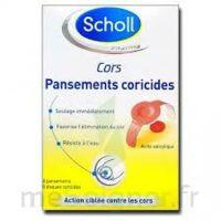 Scholl Pansements Coricides Cors à Bergerac