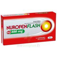 Nurofenflash 400 Mg Comprimés Pelliculés Plq/12 à Bergerac