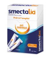 SMECTALIA 3 g Suspension buvable en sachet 12Sach/10g à Bergerac