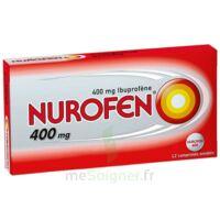 NUROFEN 400 mg Comprimés enrobés Plq/12 à Bergerac