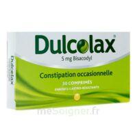Dulcolax 5 Mg Comprimés Enrobés Gastro-résistants Plq/30 à Bergerac