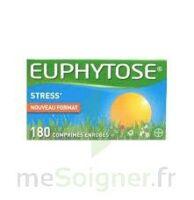 Euphytose Comprimés Enrobés B/180 à Bergerac