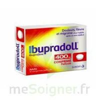 IBUPRADOLL 400 mg, comprimé pelliculé à Bergerac