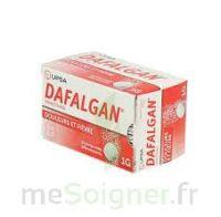 Dafalgan 1000 Mg Comprimés Effervescents B/8 à Bergerac