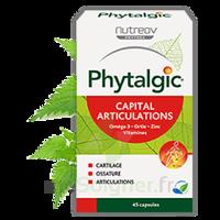 Phytalgic Capital Articulations Caps B/45 à Bergerac