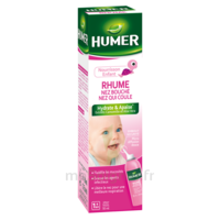 Humer Rhume Spray nasal nourrisson enfant 50ml à Bergerac