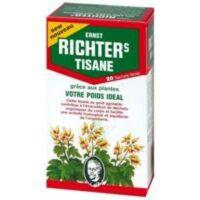 Ernst Richter's Tisane poids idéal 20 Sachets à Bergerac