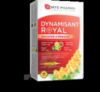 Forte Pharma Gelée royale 1000 mg Solution buvable dynamisant 20 Ampoules/15ml à Bergerac