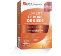 Forte Pharma Levure De Bière Comprimés B/56 à Bergerac