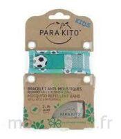 PARAKITO Bracelet KIDS FOOTBALL à Bergerac