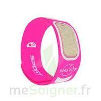 Parakito Bracelet Sport Rose à Bergerac