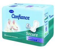 CONF SECURE ABSORPT 8G *30 à Bergerac
